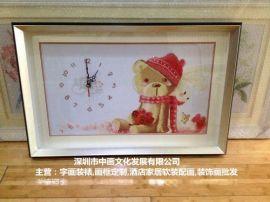深圳中画书画装裱服务,书法裱框厂家,上门装裱服务