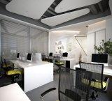廠房、辦公室裝修吊頂隔斷、輕質磚隔斷
