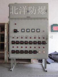 CBP53钢板防爆配电箱
