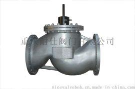 重庆耐仕HSFB燃气常闭型紧急切断电磁阀