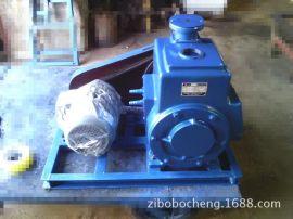 淄博博诚 2X-30旋片式真空泵