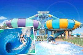 郑州**容智 水处理设备 水上滑梯设备