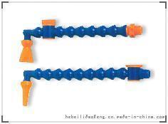 机床塑料万向喷油管 可调塑料冷却管(机床附件生产厂家)