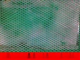 现货供应镀锌钢板网片_浸塑钢板网_建筑网片