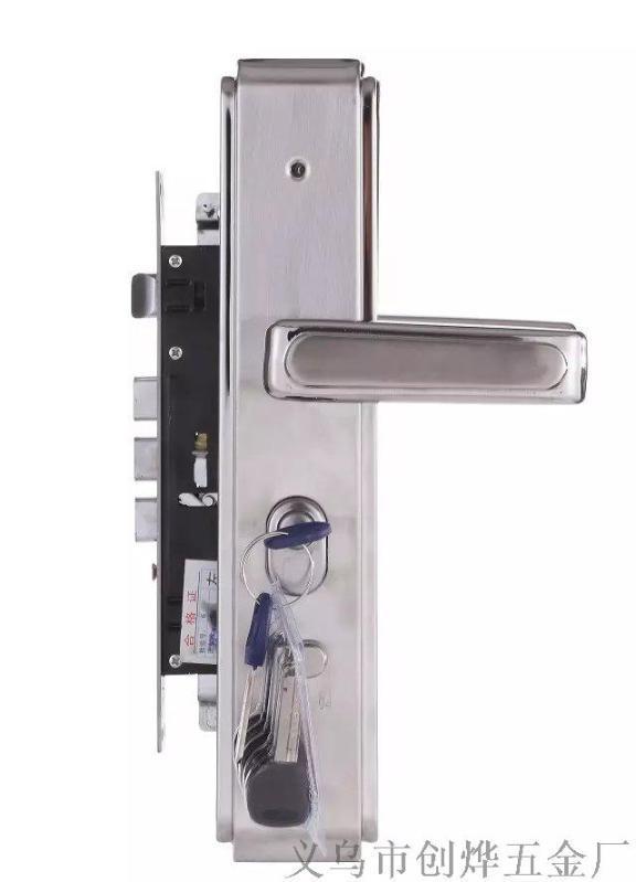多种款式CXJ系列-执手门锁