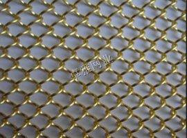 铝合金材质窗帘网