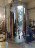 1.2吨不锈钢无菌水箱