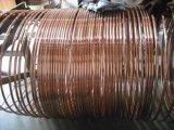 单股软态铜包钢圆线(¢10 ¢12 ¢14)
