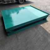 混凝土振動平臺 小型混凝土預製塊測試震動臺 三維減震樓板測試臺