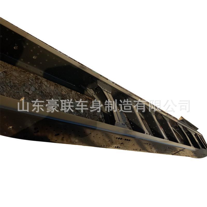 四川 生产厂家批发陕汽德龙F2000德龙F3000大梁式车架