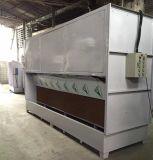 不鏽鋼水簾機 水簾噴漆櫃噴漆房 除塵水簾機噴漆臺