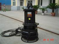 耐磨潜水清淤泵(zsq)