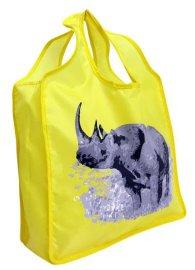 折叠环保购物袋06