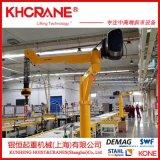 供应125kg欧式KBK悬臂吊 KBK轻轨吊配件,KBK单梁轨道起重机