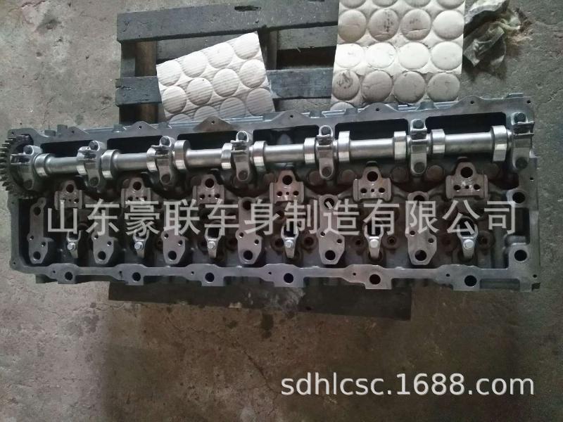济南重汽曼发动机配件批发重汽曼发动机加机油管812W01810-6019原