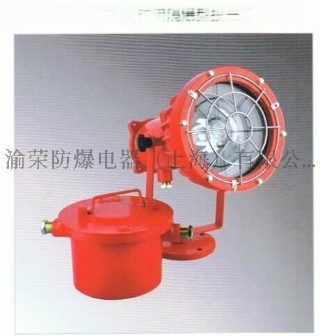 DGC175/127矿用隔爆型投光灯特价
