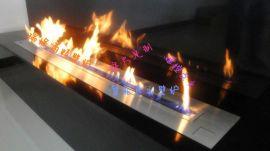 智能酒精壁炉 真火壁炉 瑞烽壁炉 燃木壁炉