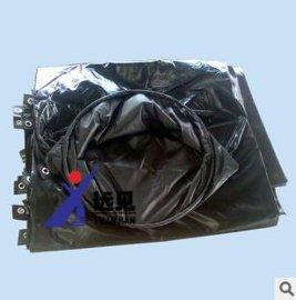 煤矿井下通风设备 Φ600正压风筒 矿用导风筒