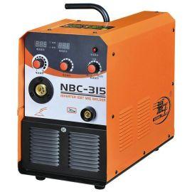 威王 NBC-315 逆变二氧化碳气体保护焊机 一体式工业用二保焊机