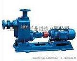 供应自吸排污泵ZW型流量扬程可定制