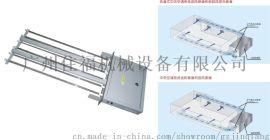 插入式中央空調系統空氣淨化消毒器-住福專業設計空氣消毒淨化