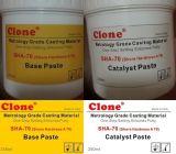 Clone計量級印模材料 Clone計量級  膠泥