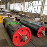 直径400*2500钢板卷筒组 板厚25 航车卷筒组 天车起升卷筒组 起重机械配件