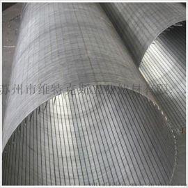 高强度高刚度不锈钢矿筛网
