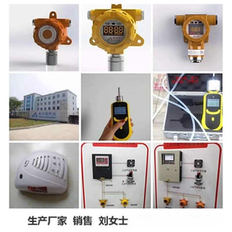 氨气气体泄露报警器ASD5300 可燃气体探测器