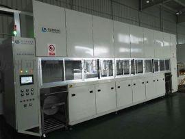 钣金件全自动碳氢清洗机