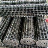 不锈钢长城网带 马蹄链 板条式网带 食品油炸耐高温