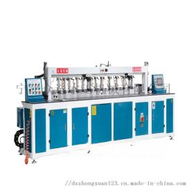 木工机械设备加工生产厂家定制木门门芯板机