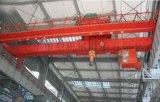 富平县销售厂房车间用400/80t桥式起重机
