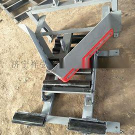 各种规格的电动分料器 双侧犁式电动卸料器