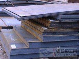 供应欧标工程机械用钢S355NL青岛宝舞特钢  现货