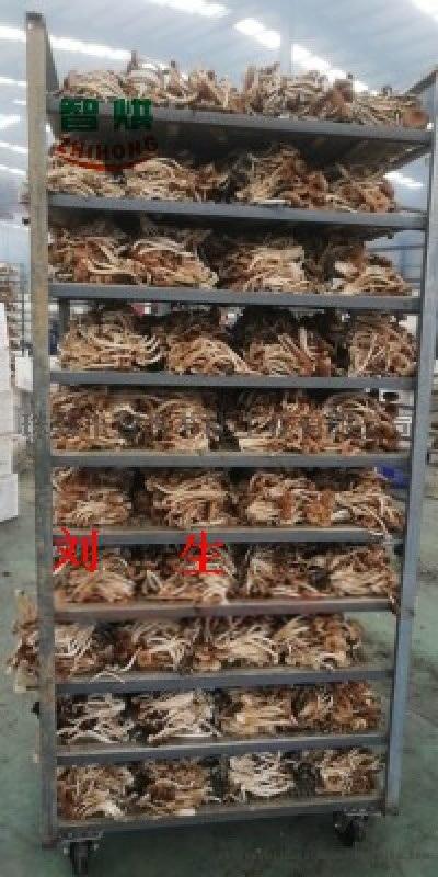 专业定做的茶树菇烘干设备