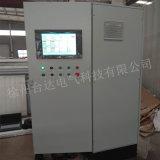 可编程控制柜PLC触摸屏电控柜配电柜电控系统