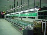 廣州黃埔電餅鐺生產線咖啡機流水線壓力鍋自動裝配拉