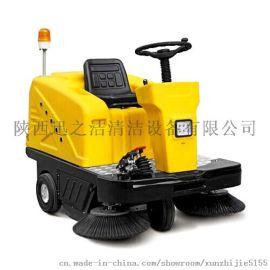 内蒙古驾驶式电动扫地车明诺MN-C200