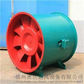 湖北鄂州镀锌板混流风机安装使用说明书