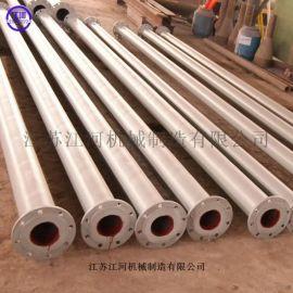 江苏江河机械 双金属复合管材 耐磨管道有哪些