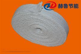 陶瓷纤维密封带,高温密封陶瓷纤维带,陶瓷纤维带
