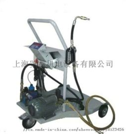 Dawick D16020-Y预设定电动稀油润滑泵