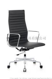 办公职员网椅,办公旋转倾仰老板皮椅,EMS椅