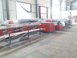 PVC穿线管设备生产厂商