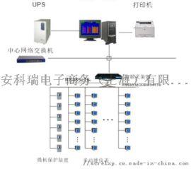 安科瑞电力监控系统在年加工禽畜产品2万吨项目二期增容配电项目的应用