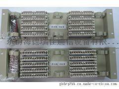 深圳DRJ音频配线模块