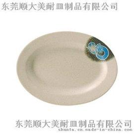 100% 美耐皿 好彩头西式8寸~16寸腰只皿