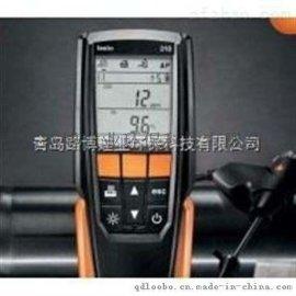  德國德圖testo330-1LL燃燒效率氣體分析儀