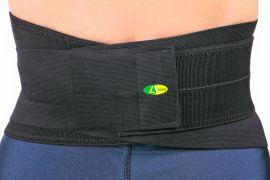 厂家加工定做弹力贴身运动护腰带 东莞市